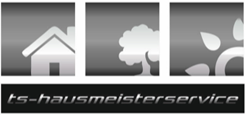 TS-Hausmeisterservice Homepage Logo